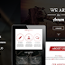Responsive and Creative One Page Parallax Theme