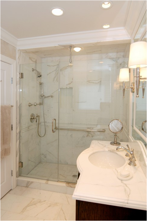 Cottage Style Bathroom Design Ideas ~ Room Design Ideas