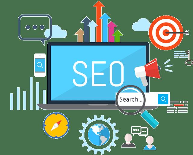 تحسين محركات البحث SEO (دليل سيو شامل) 2021