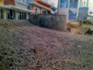 Pengaspalan Jalan Kabupaten, Pengaspalan Jalan, Jasa Pengaspalan Jalan