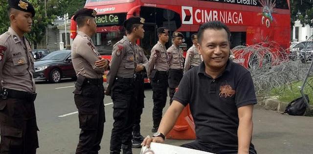 Iwan Sumule: Wapres Maruf Amin Sepertinya Mau Sindir Kepemimpinan Jokowi?