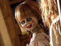 Cerita Boneka Hantu Annabelle Lengkap + Foto Boneka Annabelle Asli
