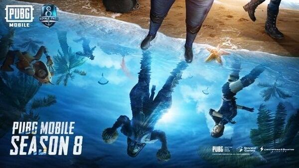 new-pubg-mobile-update-season-8