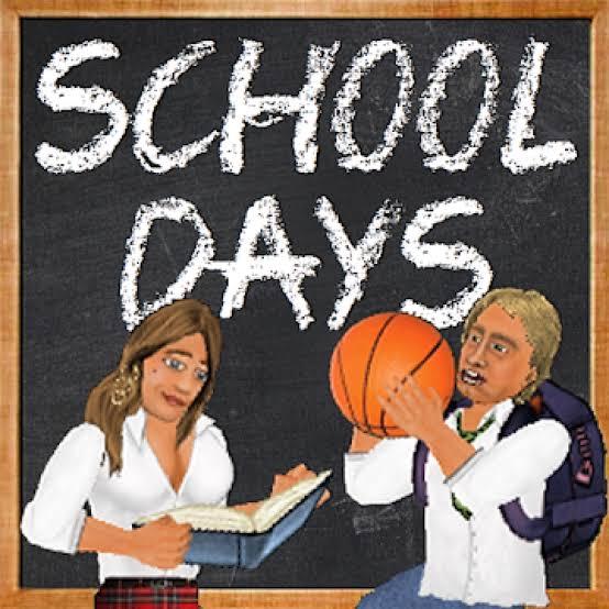 School Days v1.231 Apk Mod [Desbloqueado]