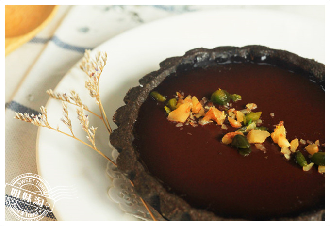 Gustave&Henri古斯塔亨利-團購美食-送禮自用兩相宜的精緻美味甜塔&鹹派