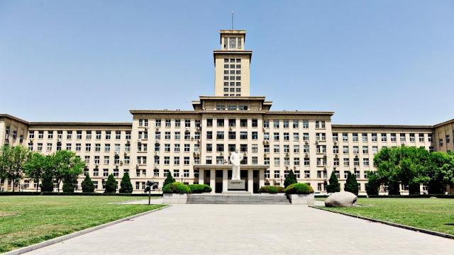 منحة لدراسة البكالوريوس أو  الماجستير أو برنامج قصير في اللغة الصينية بجامعة Nankai في الصين، 2019