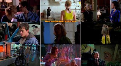 Buffy, la cazavampiros (1992) - Fotogramas - Capturas