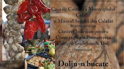 Dolju-n bucate revine la Calafat, în Festivalul Roadele toamnei