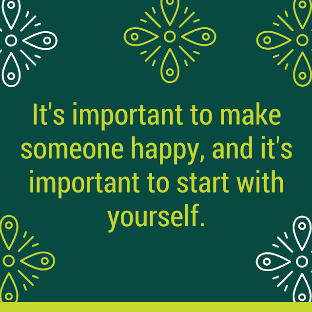 how to make yourself important to someone