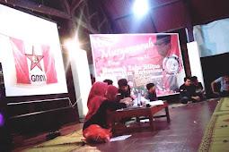 DPK GmnI UIN Sunan Kalijaga Yogyakarta Melaksanakan MUSKOM XI