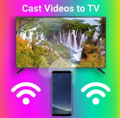 CAST TV FOR CHROMECAST/ROKU/APPLE TV/XBOX/FIRE TV (MOD, PREMIUM UNLOCKED)