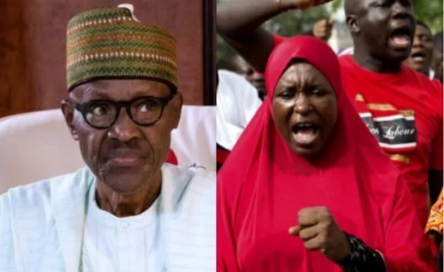 We Either Go Bloodless Or Bloody- Activists Vow Revolution Is Must In Nigeria, Announce Protest Date