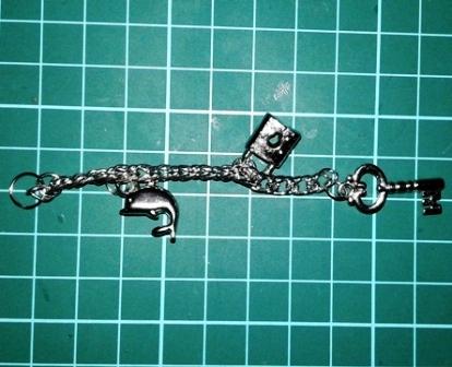 Gambar 7 pad lock