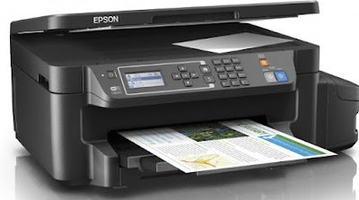 Epson L605 Driver Download