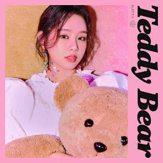 NATTY (나띠) TEDDY BEAR