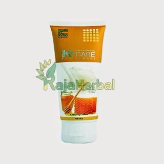 K-Care Honey & Goat Milk Peel Off Mask