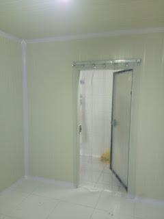 cortinas para cuartos frios df