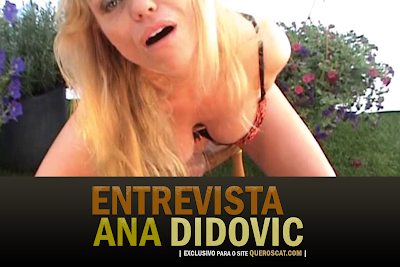 entrevista com ana didovic a mulher que pratica scat