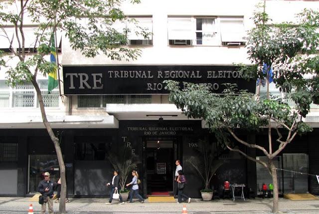 Concurso TRE-RJ: presidente promete contratações assim que TSE permitir