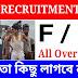 ITBP Recruitment 101 খেলোয়ার নিয়োগ