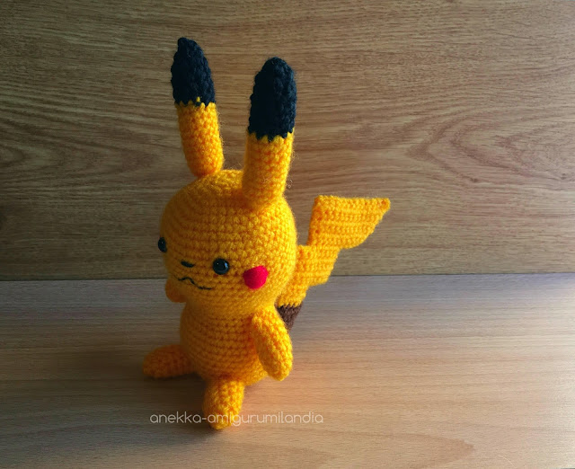 pokemon doll