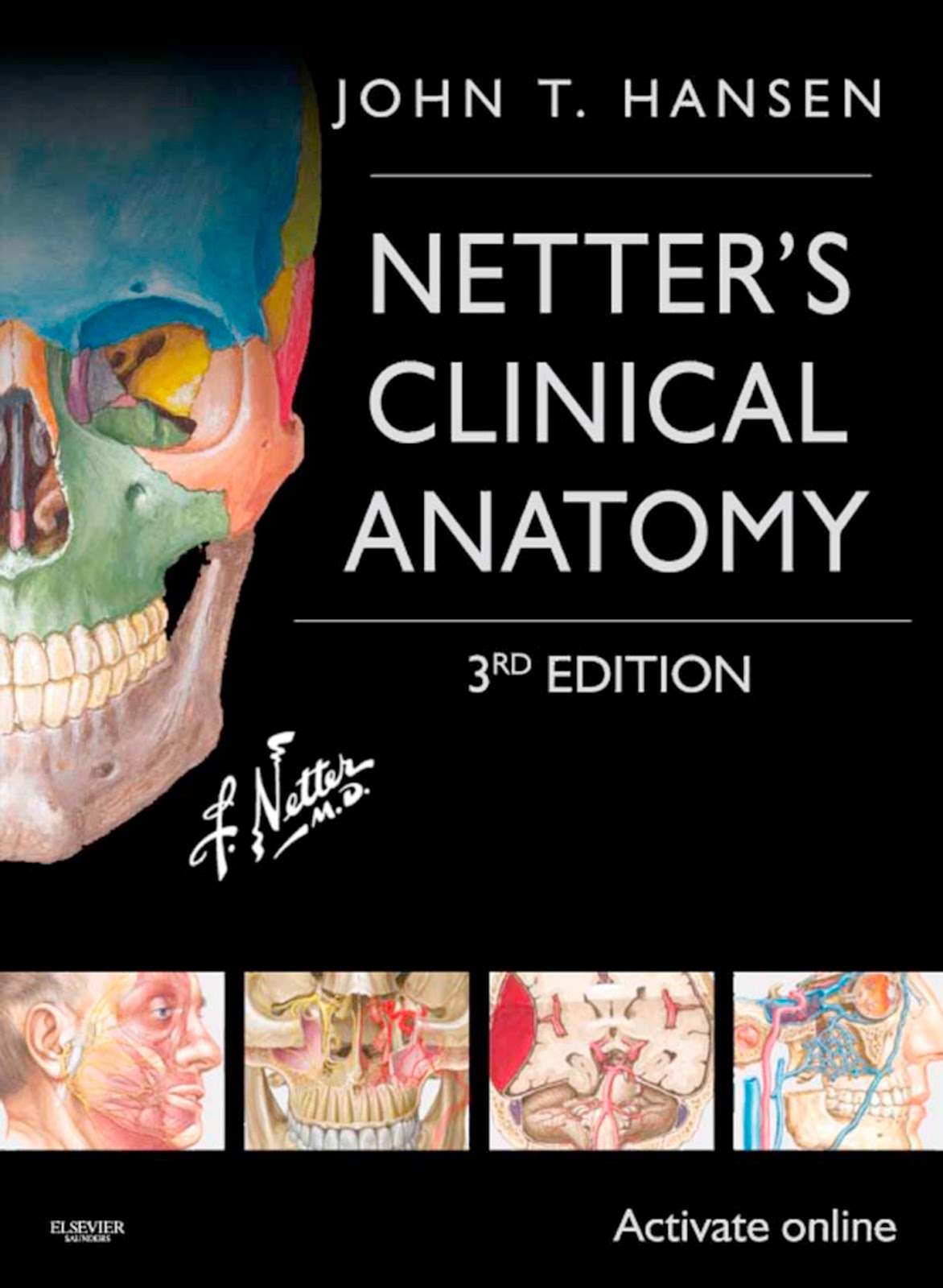 Download pdf netter s head and neck anatomy for dentistry, 3e (netter….