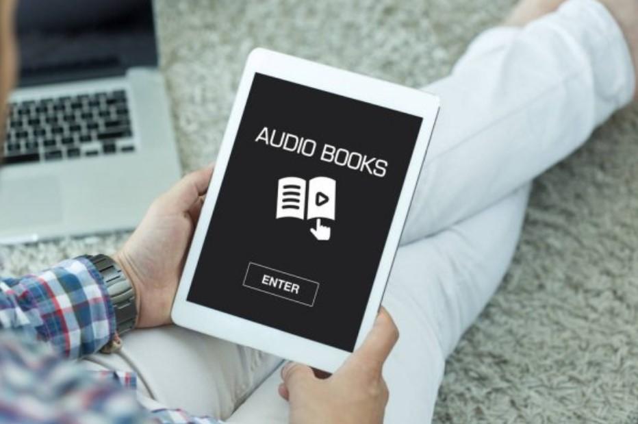 audiobook tren baru generasi milenial