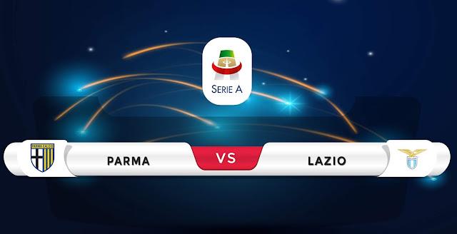 Parma vs Lazio Prediction & Match Preview