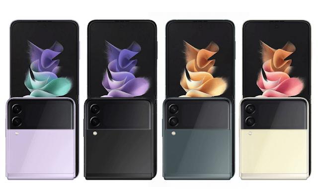 samsung-galaxy-z-flip3-best-colours