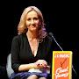 8 Tips Menulis J.K. Rowling