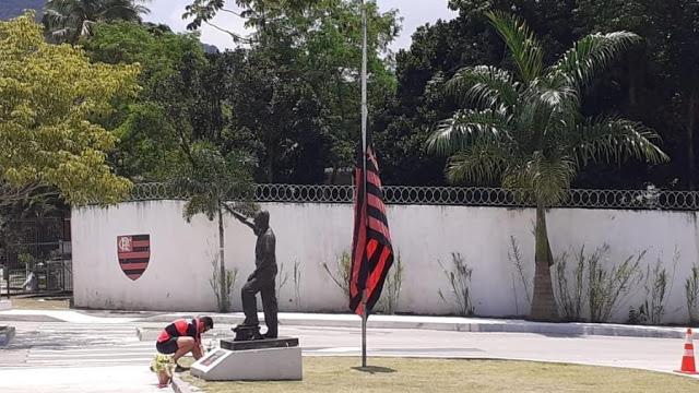 Flamengo avalia danos à imagem e ensaia reaproximação com famílias do Ninho