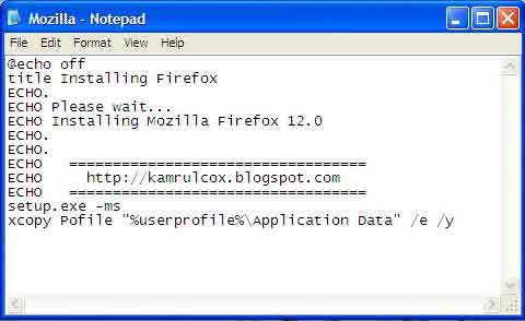 Bat File - Batch File Key, Batch Generate, Edit, Use Detail +