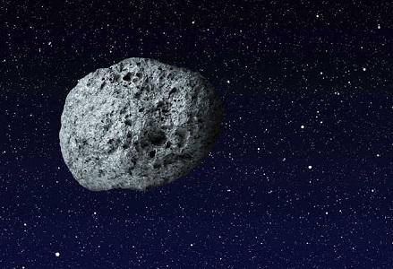 Asteroit Nedir? Kısaca Bilgi