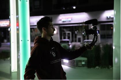 Mengenal Berbagai Fitur Penting Standart Kamera Untuk Vlog