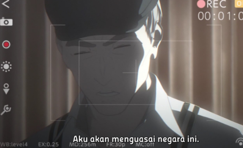 Download Anime Ajin S2 Episode 1 Subtitle Indonesia