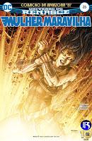 DC Renascimento: Mulher Maravilha #26