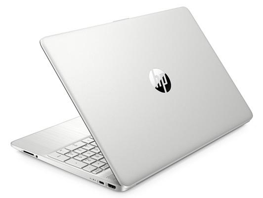 HP 15s-fq2086ns: portátil Core i5 con disco SSD y teclado QWERTY en español