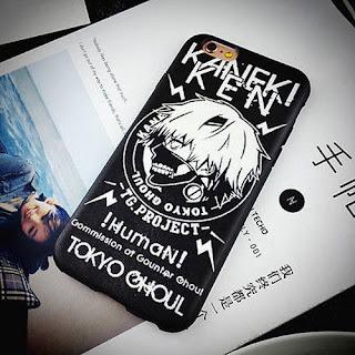 custom case kaneki ken