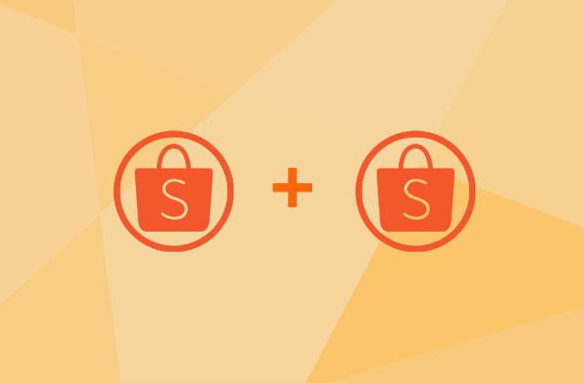 Cara Belanja di Shopee Beda Toko, Dapet Gratis Ongkir + Cashback