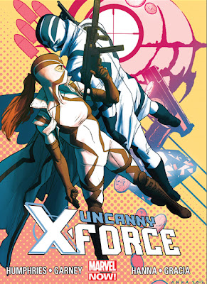 uncanny x-force 2013 volume 2 #4 04 download torrent direct cbr cbz pdf zip rar read free online psylocke storm puck spiral x-men x-force