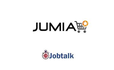 Jumia Internship | Right-Arm Intern