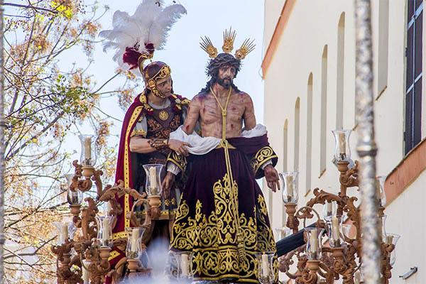 El Despojado de Cádiz confirma su acompañamiento musical para la Semana Santa 2021