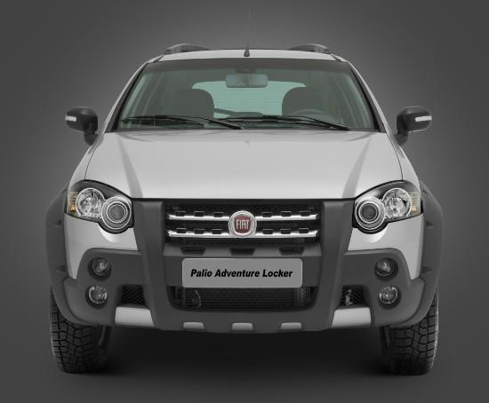 Los nuevos planes fiat 2011 palio adventure locker for Fiat palio adventure locker 2011 precio