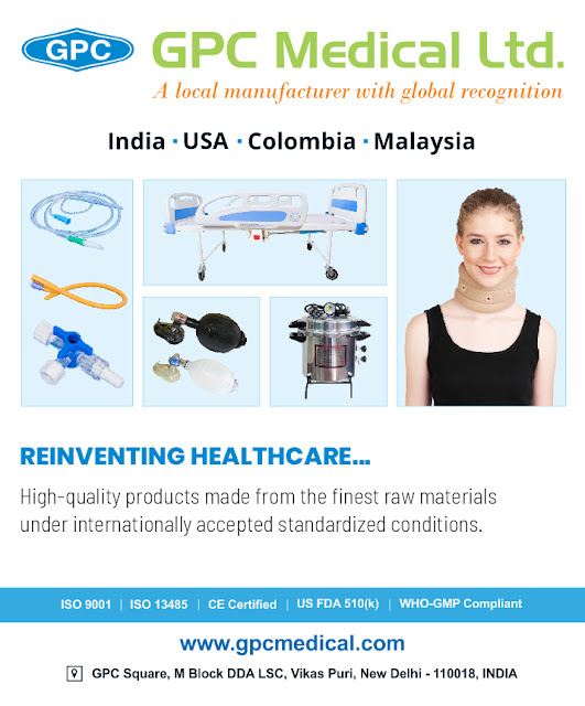 Durable Medical Equipment & Supplies