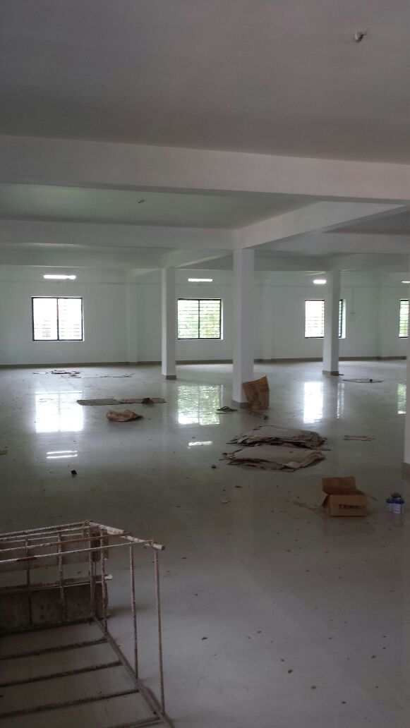 Un furnished 4000 sqft Office Space on Rent in Kadavanthara, Kochi ...
