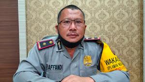 Sosok Teguh Wakapolres Samosir, Tetap Bangkit Walau Gagal Pilkada