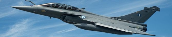 CDS Cites Rafale Deployment In Theaterisation Push
