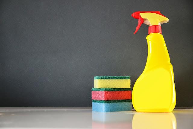 #Porady - jak sprzątać kuchnie