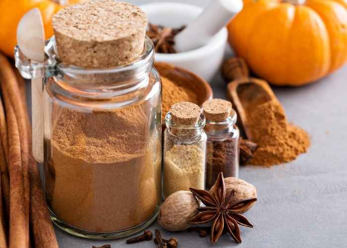 How to Make Pumpkin Pie Spice From Scratch