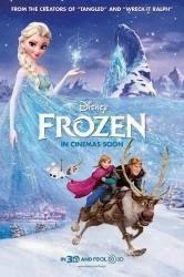 Frozen: El reino del hielo 2013